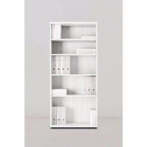 Bookcase Easy 1800 High