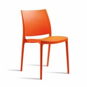 Cafe Chair Zack Pack Of 4