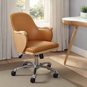 Office Chair Connect Oak