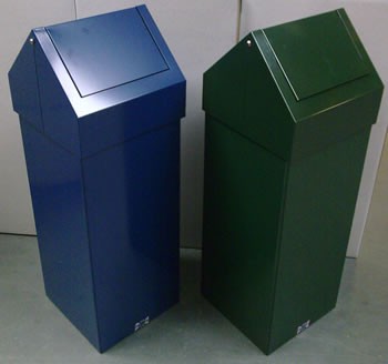 Recycling Bins 55 More Images