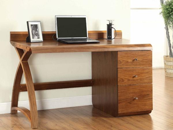 Walnut Computer Desks Home Office Desks Office Furniture