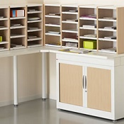 Mail Room Furniture Style Antibacterial