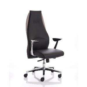 Office Chair Monte Carlo Leather