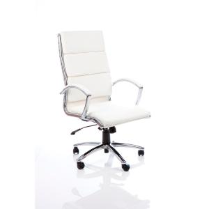 Office Chair Classe White