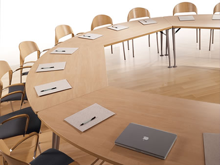 Meeting Tables More Pictures