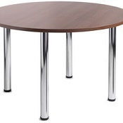 Flexible Meeting Table Circular LA12