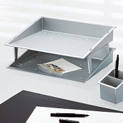 File Tray Milan 09