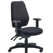Prize Heavy Duty Call Centre Chair