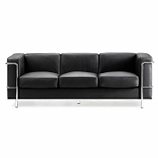 Reception Sofa Belle 3 Seater