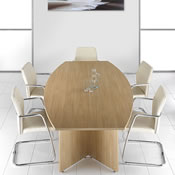 Elegant Board Room Tables
