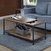 Coffee Table Solid TWO