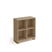 Home Office Cube Storage Dubai 4 Boxes 860 x 950mm