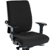 Ergonomic Office Chair T24P With Arms
