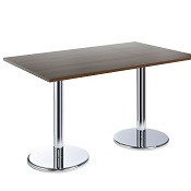 Cafe / Breakout / Meeting Table Prime Rectangular 1300