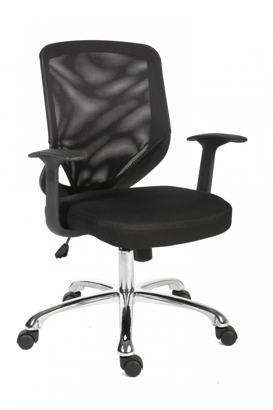 mesh office chair office chairs uk contemporary office. Black Bedroom Furniture Sets. Home Design Ideas