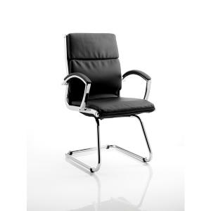 Visitor Chair Classe Black