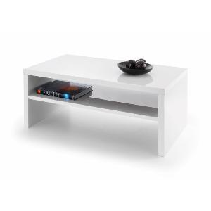 High Gloss Coffee Table White Or Black