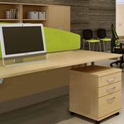 Lisbon Office Furniture