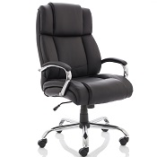 Heavy Duty Office Chair Dallas