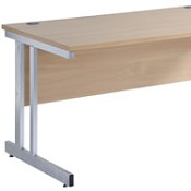 Office Desk Straight Spring S12