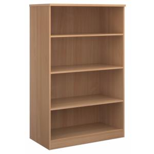 Deluxe Office Bookcase Work C16