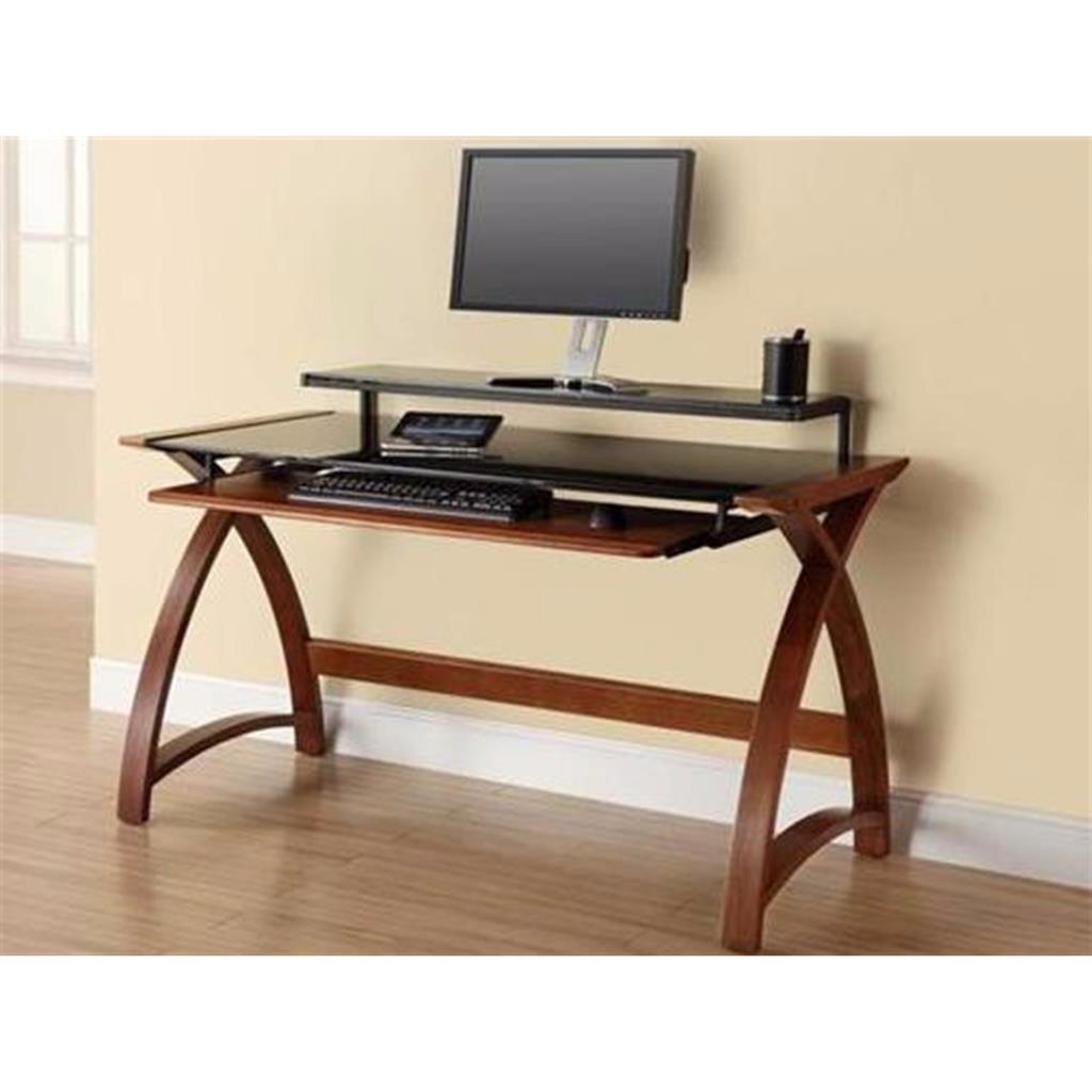 Computer Desks Walnut Desk Home Office Furniture