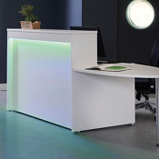 Reception Desks State