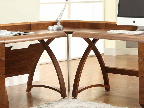 Computer Desks Uk Computer Desks Walnut Home Office Furniture