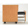2 Drawer Pedestal Delite