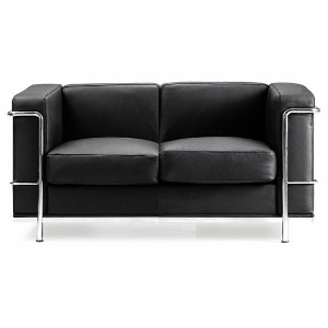 Reception Sofa Belle 2 Seater