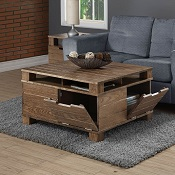 Coffee Table Solid ONE