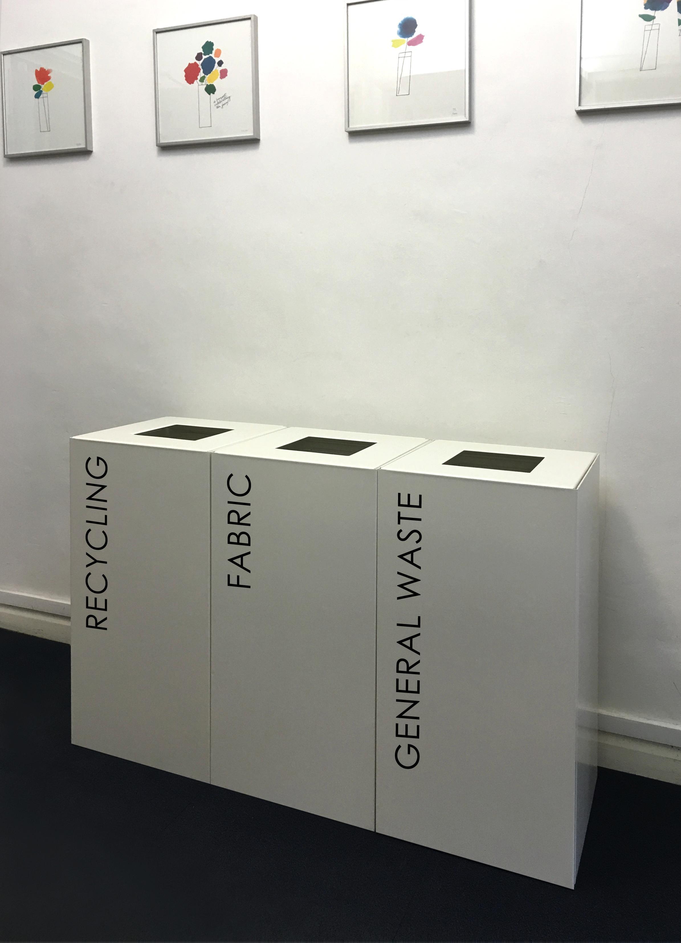 Office Recycling Bins Office Bin Recycling Bins