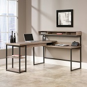 L Shaped Desk Neate