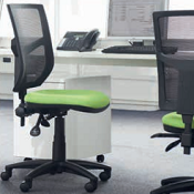 Atlantic Fast Track Mesh Back Office Chair