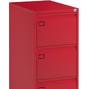 Executive Filing Cabinet  Top 4 Drawer