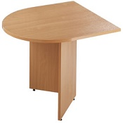 D End Boardroom Table EB10D