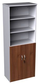 Office Storage Combination Cupboard  R21400P