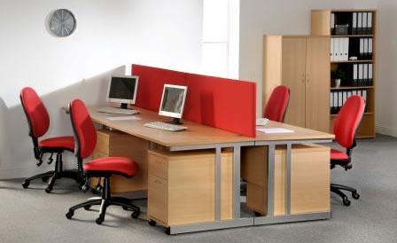 Office furniture office desks office desk pedestals for Furniture xpress