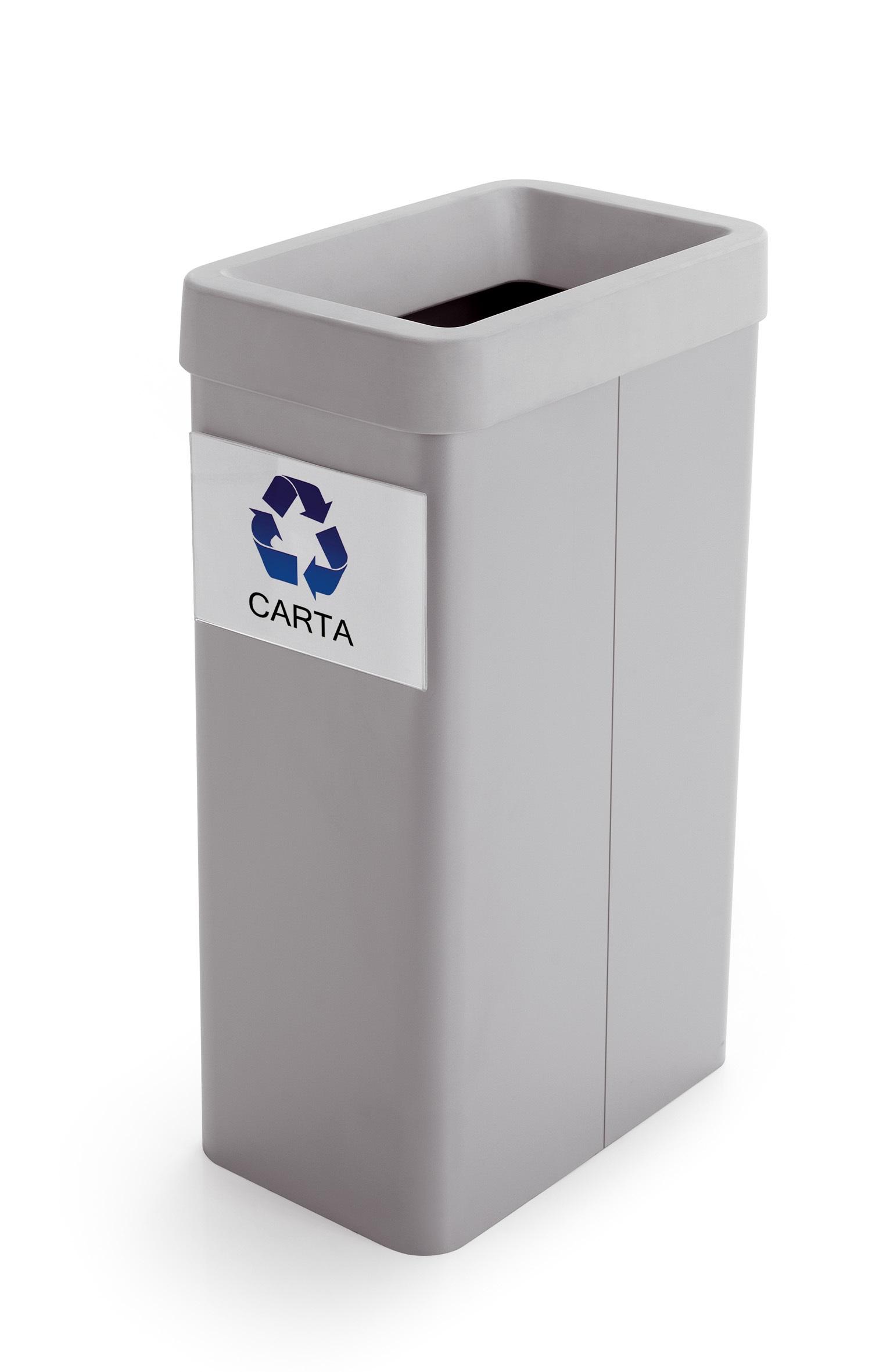 Office Recycling Bins Uk. Office Bins UK. Metal Recycling Bins