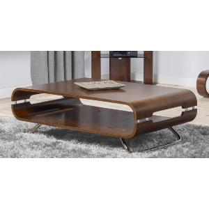 Forme Coffee Table 302 Walnut