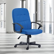 Office Chair Cavell Fabric