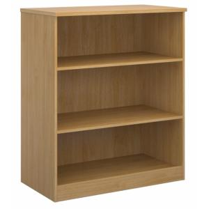 Deluxe Office Bookcase Work C12