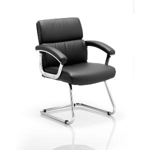 Visitor Chair Dream Black