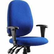 Lake Fast Track Office Chair