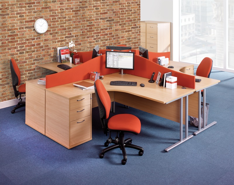 Office Furniture For The Corporate Office And Home Office