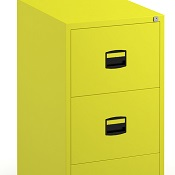 Office Filing Cabinets X 3 Drawer