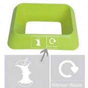 Office Recycling Bin Q Graphic Kitchen Waste