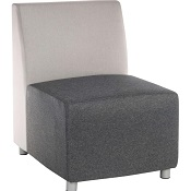 Block Reception Chair Module