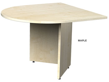 Boardroom Tables Maple Colour Sample