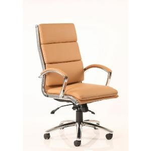 Office Chair Classe Tan